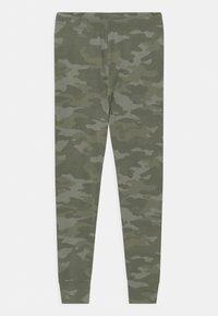 GAP - BOY CHILD MANDOLORIAN STAR WARS - Pyjama set - heather grey - 2