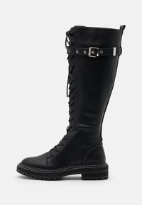 Even&Odd - Lace-up boots - black - 1