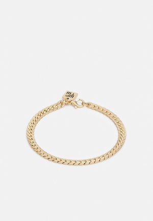 ASHLAND BRACELET - Bracelet - gold-coloured