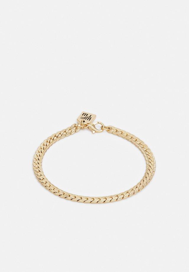 ASHLAND BRACELET - Bracelet - gold-coloured