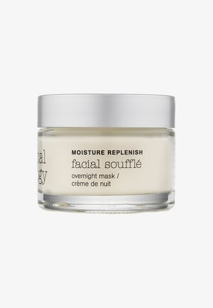 FACIAL SOUFFLÉ OVERNIGHT CREAM 50ML - Gesichtsmaske - neutral