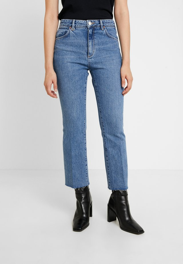MARILYN - Jeans bootcut - truman