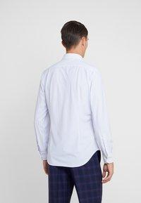 CORNELIANI - Formal shirt - white - 2