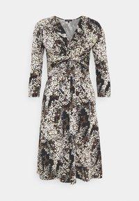 Ilse Jacobsen - NICE DRESS - Kjole - black - 0
