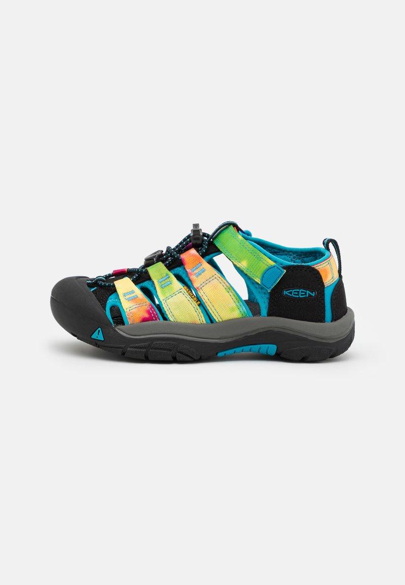 Keen - NEWPORT H2 UNISEX - Walking sandals - rainbow