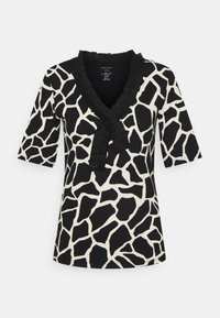Marc Cain - Long sleeved top - cashew - 0