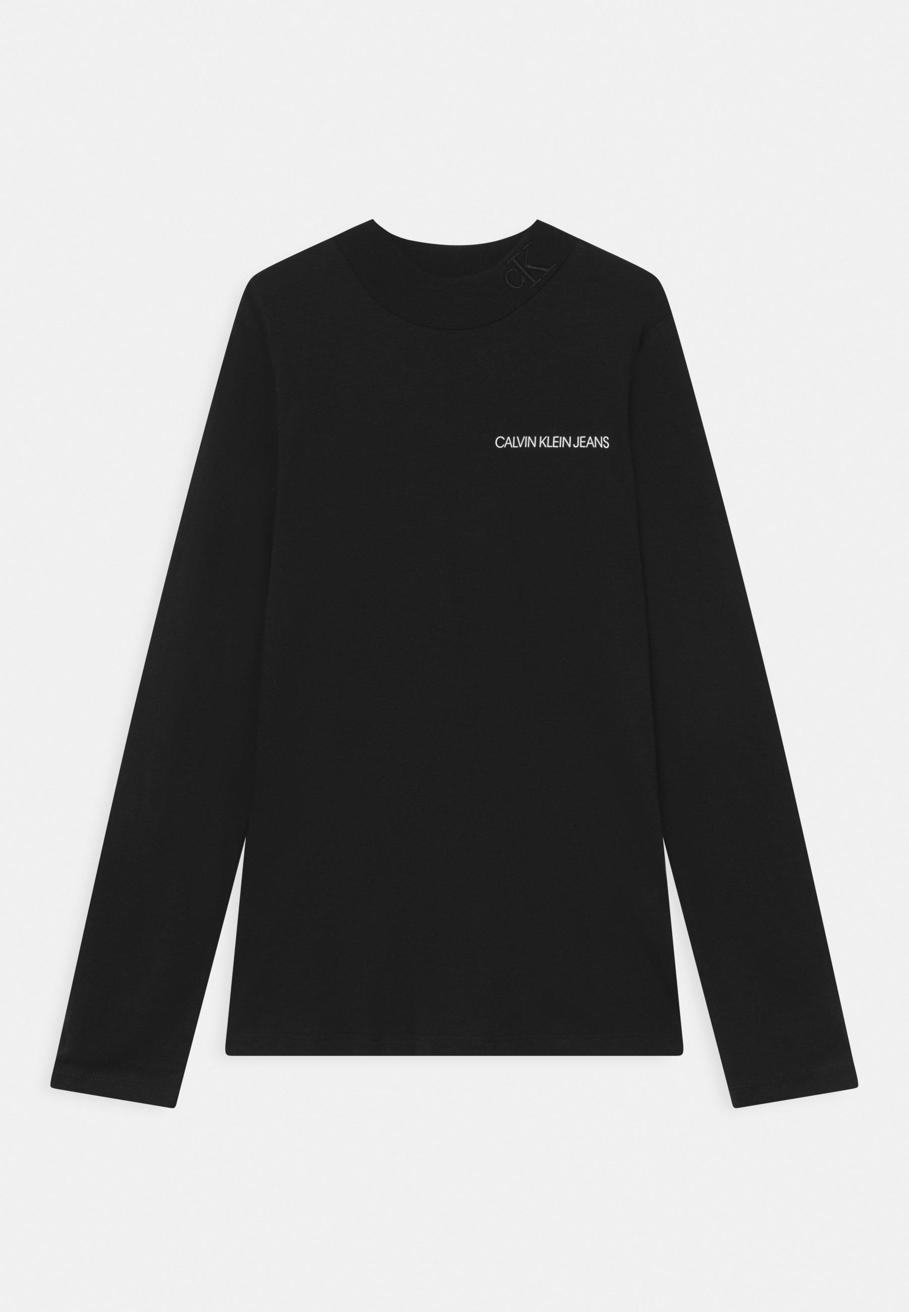 Enfant LOGO NECK  - T-shirt à manches longues