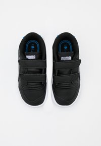 Puma - SEGA RALPH SAMPSON - Tenisky - black/palace blue - 3