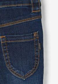 Name it - Jeans Skinny Fit - dark blue denim - 3