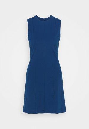JASMIN GOLF DRESS - Sports dress - midnight blue