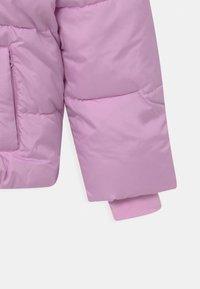 GAP - GIRL CLASSIC WARMEST - Vinterjakker - purple rose - 3
