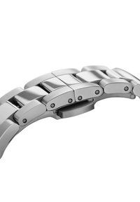 Daniel Wellington - ICONIC LINK 40MM - Watch - silver - 2