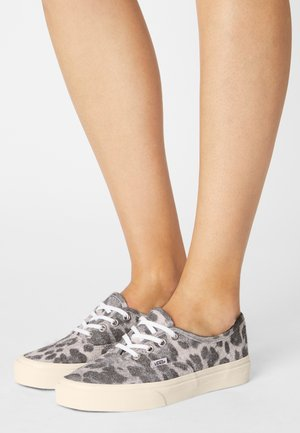 AUTHENTIC - Sneakers basse - leopard/marshmallow
