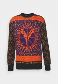 Carlo Colucci - UNISEX - Sweatshirt - black - 5