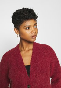 EDITED - ELIANDRO  - Cardigan - burnt russet - 3