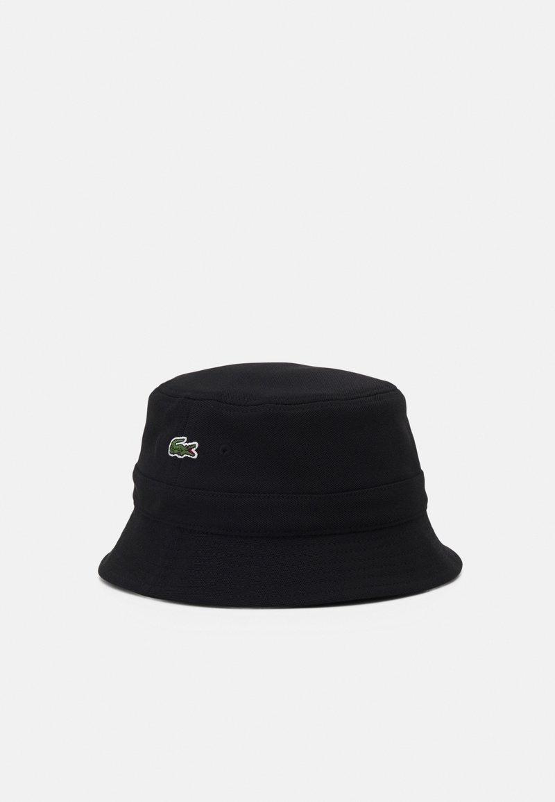 Lacoste - UNISEX - Chapeau - black