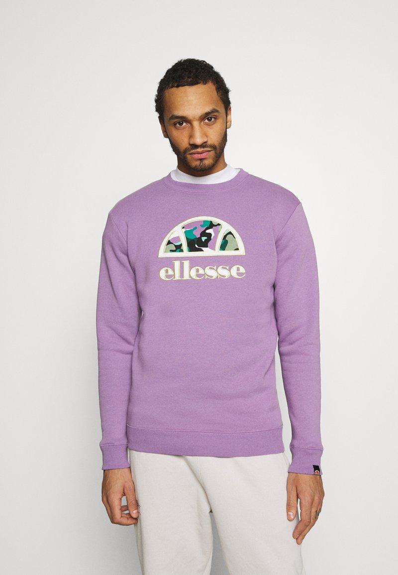 Ellesse - MANAR - Sweatshirt - lilac