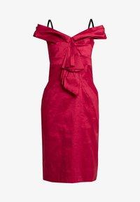 Apart - Robe de soirée - lipstick red - 5