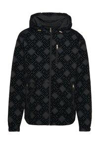 AMATO WINDRUNNER - Summer jacket - black