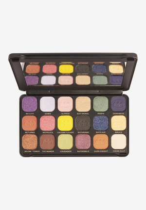 REVOLUTION X BATMAN THIS CITY NEEDS ME FOREVER FLAWLESS PALETTE - Eyeshadow palette - this city needs me forever