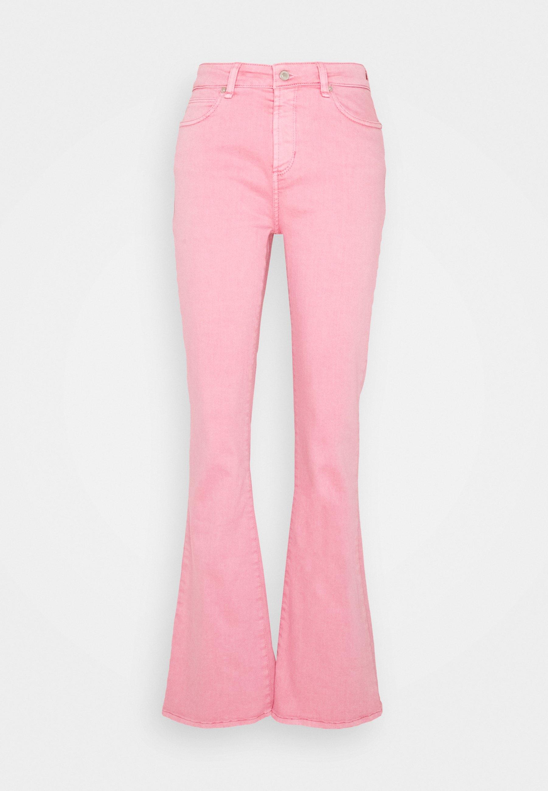 Women TARA  VINTAGE - Flared Jeans