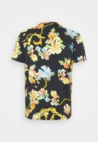 Just Cavalli - T-shirt imprimé - black - 6