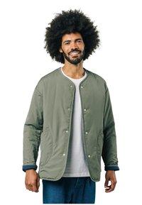 Brava Fabrics - KAKHI - Bomber Jacket - green - 4