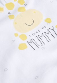 Next - I LOVE MY MUMMY - Body - white - 2