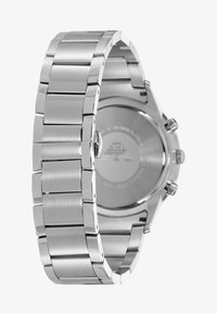 Emporio Armani - Chronograph - silver-coloured - 2