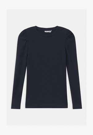 NOOS - Long sleeved top - dark sapphire