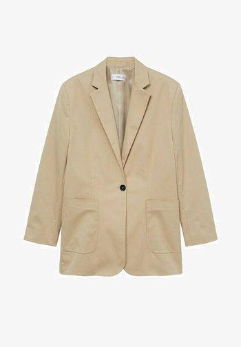 COLI-I - Blazer - beige