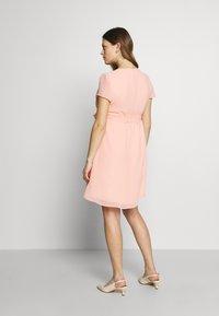 Pomkin - SYLVIA - Vestido informal - rose doux/sweet pink - 2