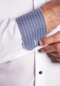 Eterna - MODERN FIT - Overhemd - white - 2