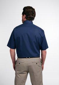 Eterna - COMFORT FIT - Formal shirt - marineblau - 1