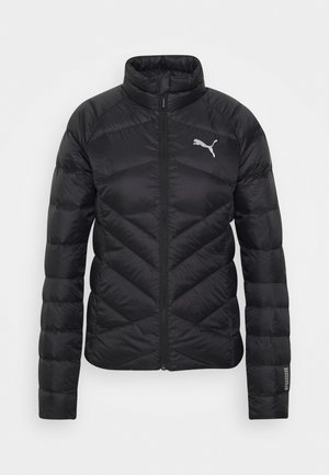 PWRWARM PACKLITE JACKET - Dunjakke - black