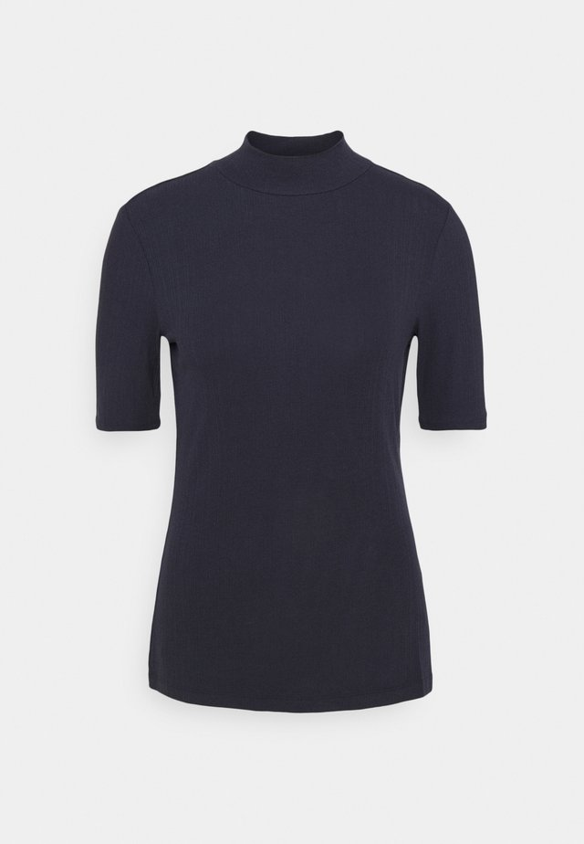 KURZARM - T-shirt basic - navy