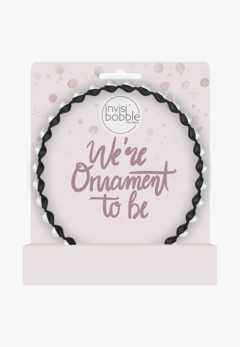 Invisibobble - INVISIBOBBLE SPARKS FLYING WE'RE ORNAMENT TO BE - Accessoires cheveux - -