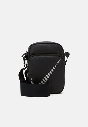 HERITAGE - Across body bag - black
