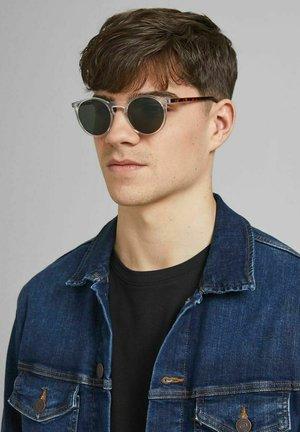 KLASSISCH - Gafas de sol - white