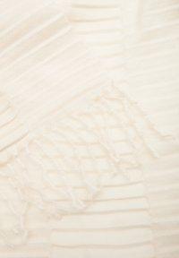 s.Oliver - Scarf - beige melange - 4