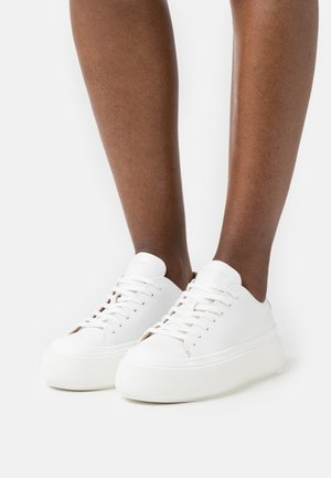 STAM - Trainers - white