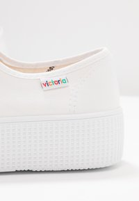 Victoria Shoes - DOBLE LONA - Trainers - blanco - 2