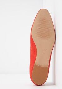 Zign - Scarpe senza lacci - red - 6
