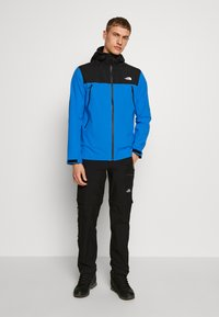 The North Face - M TENTE FUTURELIGHT JACKET - Veste Hardshell - clear lake blue/black - 1