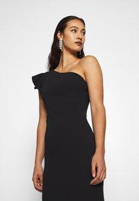 WAL G. - ONE SHOULDER DRESS - Occasion wear - black - 4