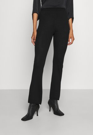 FELLINI DHARMA - Pantaloni sportivi - black