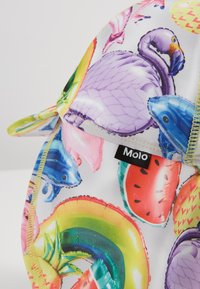 Molo - NANDO UNISEX - Hat - multicoloured - 4