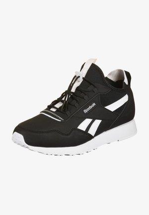 Sneakersy niskie - black / white