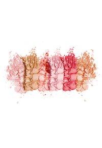 Sante - MULTI-EFFECT MINERAL BLUSH - Face palette - 01 coral - 2