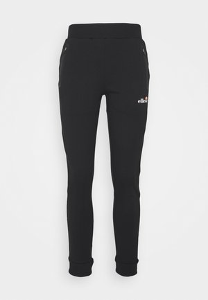 CANA - Tracksuit bottoms - black